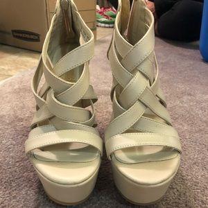 Shoes - New Heels !!